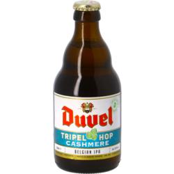 Botellas - Duvel Tripel Hop - Cashmere