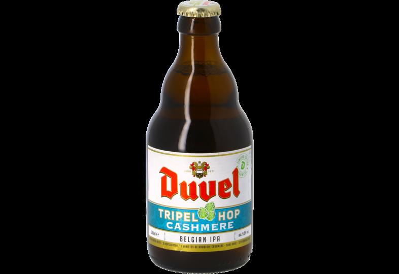 Flessen - Duvel Tripel Hop - Cashmere