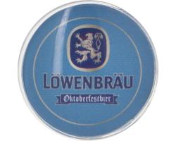 Accessoires et cadeaux - Médaillon Lowenbrau Oktoberfest