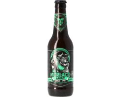 Flaskor - Morlaco Beer Labrit