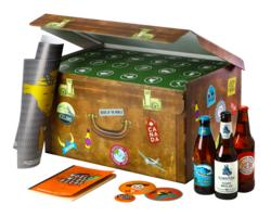 Accessoires et cadeaux - Coffret World Wide Beers