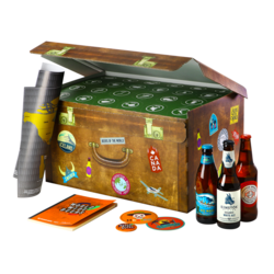 Regalos y accesorios - World Wide Beers