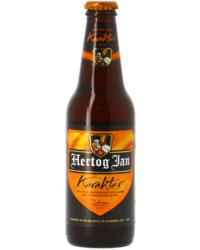 Bottled beer - Hertog Jan Karakter