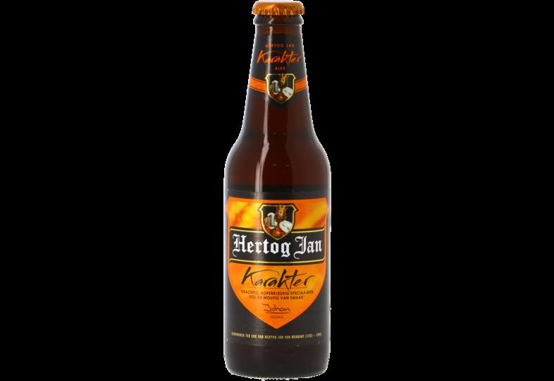 Bottiglie - Hertog Jan Karakter