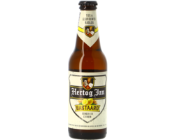 Bouteilles - Hertog Jan Bastaard Ginger and Lemon
