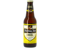 Bottled beer - Hertog Jan Enkel