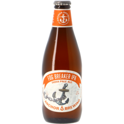 Bouteilles - Anchor Fog Breaker IPA