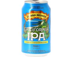 Flessen - Sierra Nevada California IPA