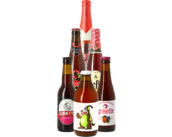 GIFTS - The Fruit Beer Collection