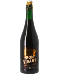 Bottled beer - Bon Vivant - Nuit-Saint-George BA