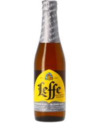 Bottled beer - Leffe Blonde 0,0