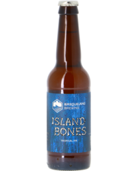 Bottiglie - Basqueland/GORA - Island Bones