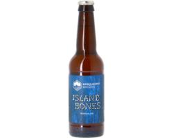 Bouteilles - Basqueland/GORA - Island Bones