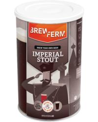 Kit ricette per tutti i grani - Brewferm beerkit Imperial Stout 9 L