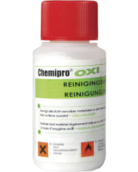 - Desinfecteringsmiddel Chemipro OXI 100g
