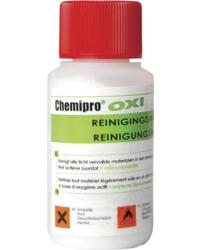 Produits de nettoyage et de désinfection - Disinfettante Chemipro OXI 100g