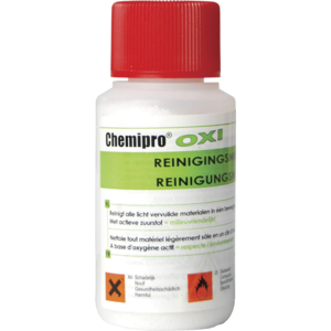 Desinfecteringsmiddel Chemipro OXI 100g