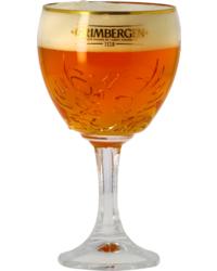"""Biergläser - Verre Grimbergen """"Phoenix"""" - 33 cl"""