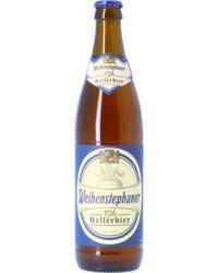 Bouteilles - Weihenstephaner 1516 Kellerbier