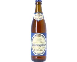 Bottled beer - Weihenstephaner 1516 Kellerbier