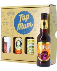 Accessoires et cadeaux - Coffret Top Mum