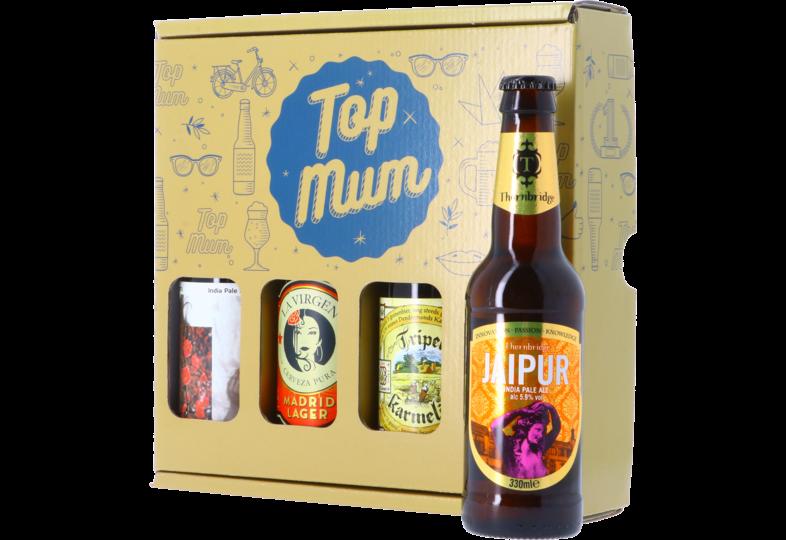 Cadeaus en accessoires - Top Mum