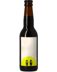 Bottled beer - Omnipollo Aon Rum Vanilla Soaked French Toast