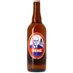 Flessen - La René 75 cl