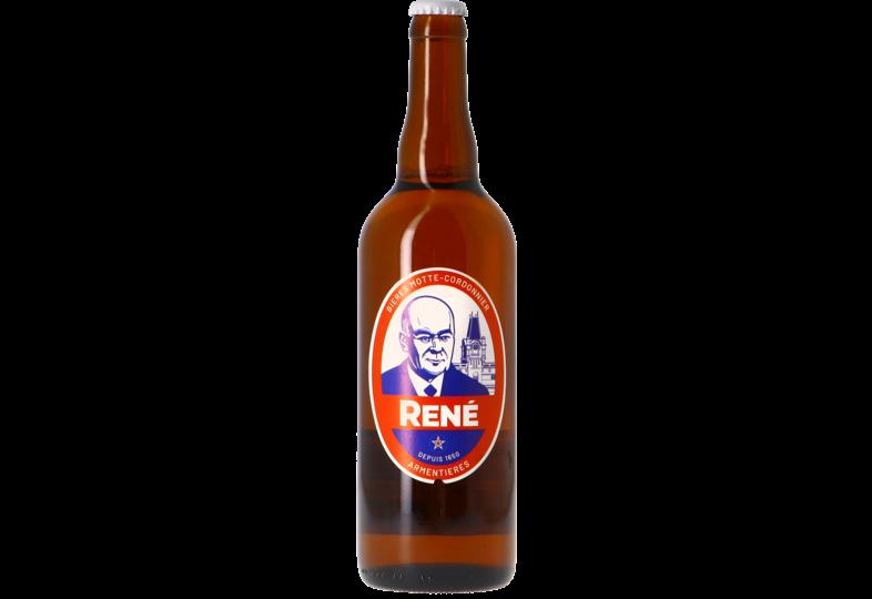 Bottiglie - La René - 75 cl
