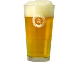 Verres à bière - Verre Motte - Cordonnier - 25 cl