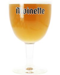 Biergläser - Glas Moinette