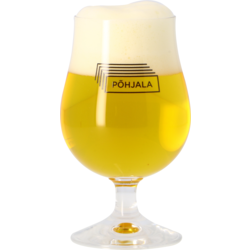 Beer glasses - Põhjala Beer Glass