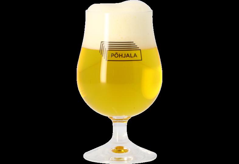Verres à bière - Verre Põhjala - 25 cl