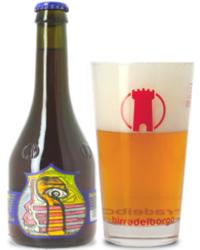 GESCHENKE - MINIBOX Birra Del Borgo