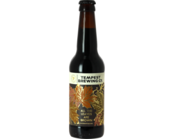 Bouteilles - Tempest All the Leaves Are Brown - Bourbon Barrel
