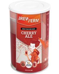 Starterspakket - Brouwpakket Brewferm Cherry Ale