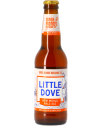 Bottled beer - Gage Roads Little Dove