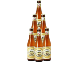 GIFTS - Pack 6 Tripel Karmeliet