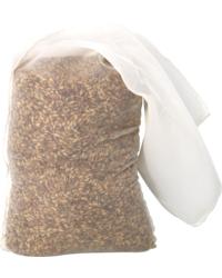 Accessoires du brasseur - Sac à filtrer pour malt et houblon 100% en polyester (15 x 58 cm) - Brewbag/Hop spider bag