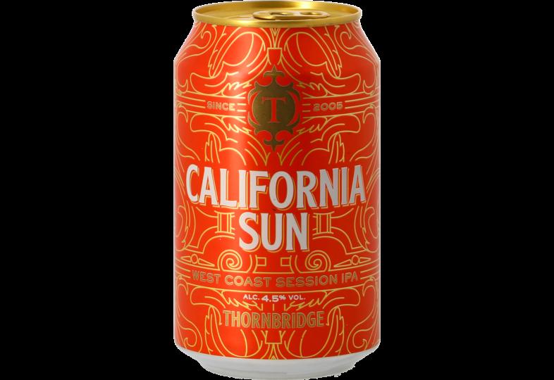 Bouteilles - Thornbridge California Sun
