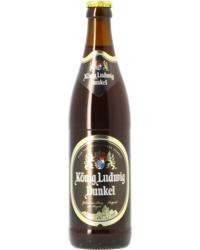 Bottiglie - König Ludwig Dunkel