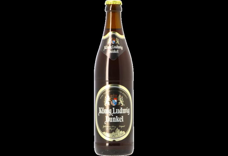 Bouteilles - König Ludwig Dunkel