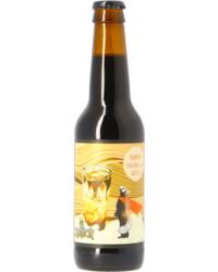 Flessen - La Débauche Super Vanilla Brew