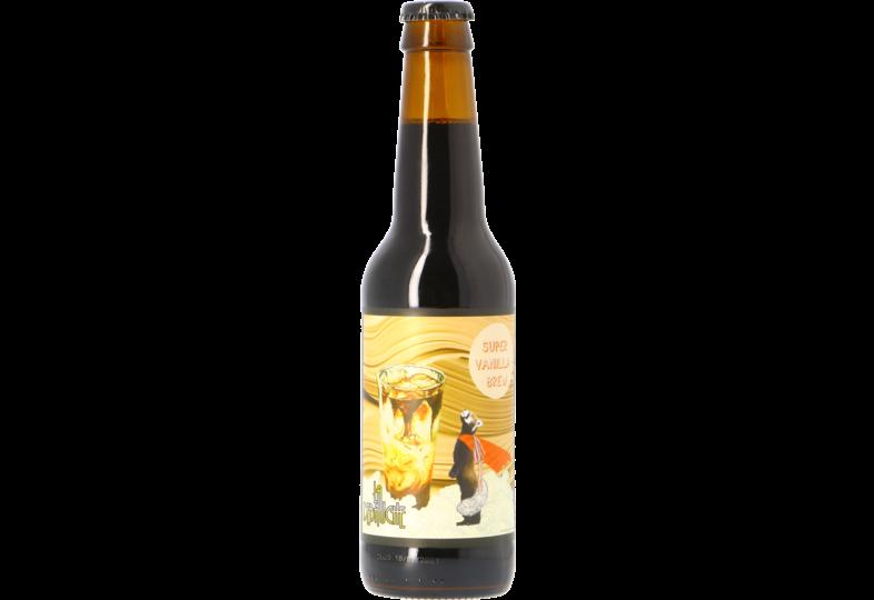 Bottled beer - La Débauche Super Vanilla Brew