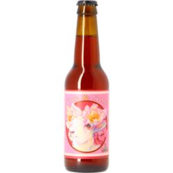 Bottled beer - La Débauche Cute & Sober