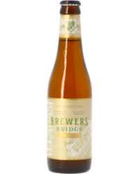 Bottled beer - Dupont & Allagash Brewer's Bridge