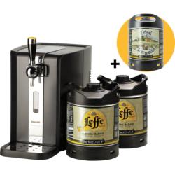 Beer dispensers - Leffe/Karmeliet PerfectDraft pack