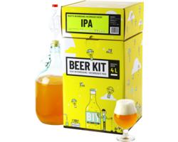 Kit à bière tout grain - Beer Kit Intermédiaire Bière IPA