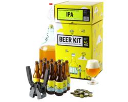 Moutpakket - Beer Kit voor gevorderden: ik brouw en bottel een IPA