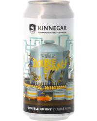 Bottled beer - Kinnegar Double Bunny